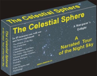 Celestial Sphere Video